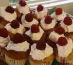 schaal cupcakes